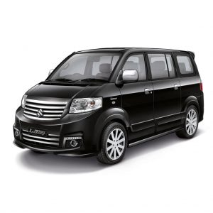 Suzuki APV New Luxury