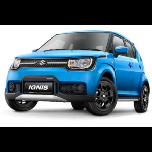 Suzuki Ignis Sport Edition
