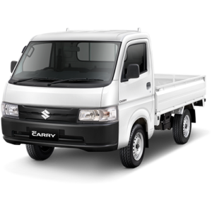 Suzuki New Carry Pick-Up