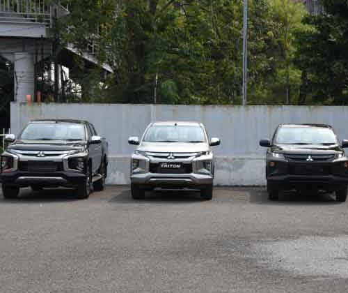 Mobil Handal dan Tangguh di Segala Medan, Mitsubishi New Triton Pilihannya