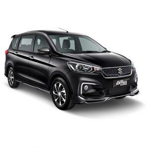 Suzuki All New Ertiga Suzuki Sport