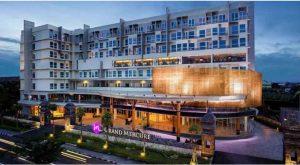 Hotel Grand Mercure Yogyakarta