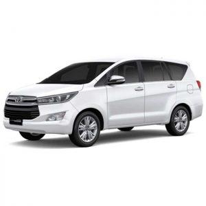 Sewa Toyota Innova