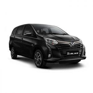 Sewa Toyota Calya