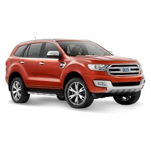 Sewa Ford Everest