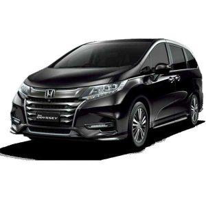 Sewa Honda Odyssey