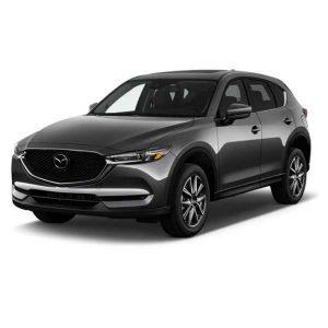 Sewa Mazda CX5