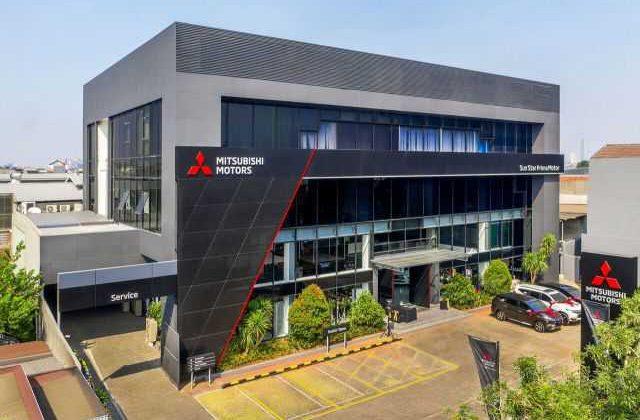 Dealer Mitsubishi Jakarta Pusat – Harga & Diskon Terbaik