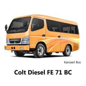 Colt Diesel FE 71 BC