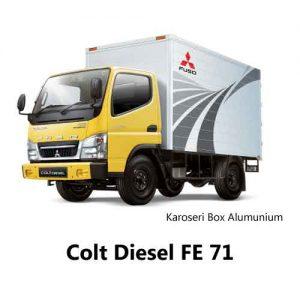 Colt Diesel FE 71