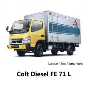 Colt Diesel FE 71 L