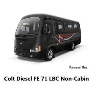 Colt Diesel FE 71 LBC Non-Cabin