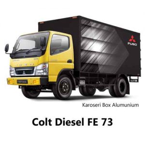 Colt Diesel FE 73