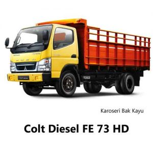 Colt Diesel FE 73 HD