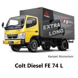 Colt Diesel FE 74 L