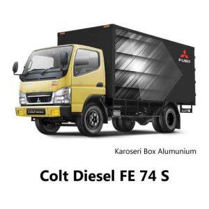 Colt Diesel FE 74 S