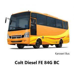 Colt Diesel FE 84G BC