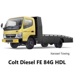 Colt Diesel FE 84G HDL
