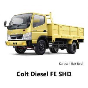 Colt Diesel FE SHD