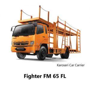 Fighter FM 65 FL