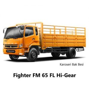 Fighter FM 65 FL Hi-Gear