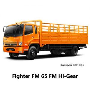Fighter FM 65 FM Hi-Gear
