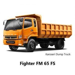 Fighter FM 65 FS