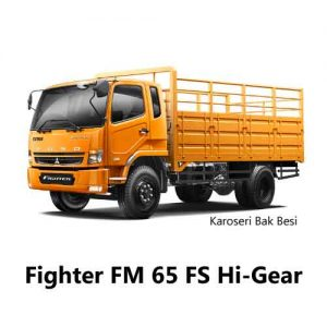 Fighter FM 65 FS Hi-Gear