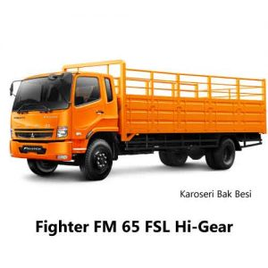 Fighter FM 65 FSL Hi-Gear
