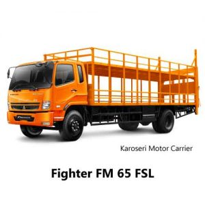Fighter FM 65 FSL