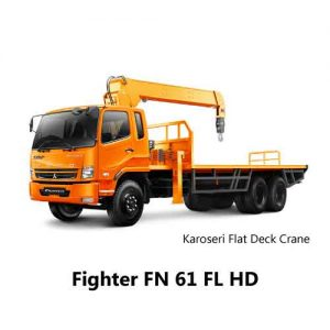 Fighter FN 61 FL HD