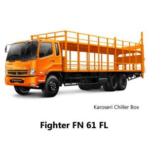 Fighter FN 61 FL