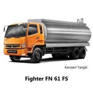 Fighter FN 61 FS