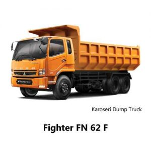 Fighter FN 62 F
