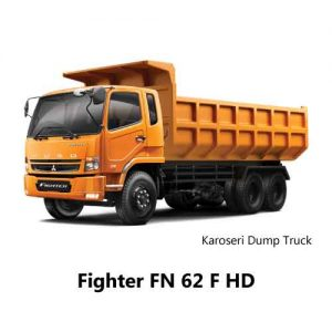 Fighter FN 62 F HD