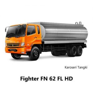 Fighter FN 62 FL HD