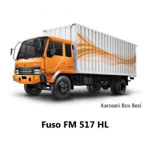 Fuso FM 517 HL