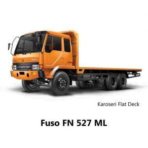 Fuso FN 527 ML
