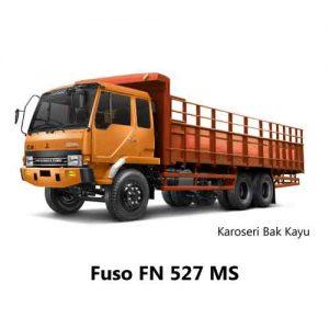 Fuso FN 527 MS