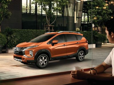 Promo Mitsubishi Akhir Tahun 2020: Xpander, Xpander Cross dan Pajero Sport