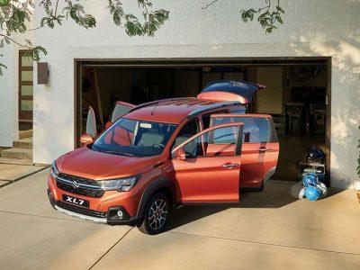 Low SUV Favorit 2020, Salah Satunya di Bawah 250 juta