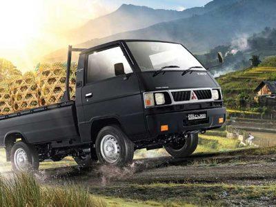 Harga dan Promo Pick Up Mitsubishi L300 2021