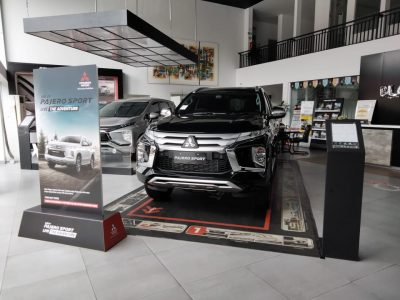 Dealer Mobil Mitsubishi Jakarta Selatan – Sales, Service, Spare Part