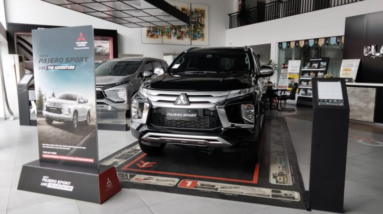 Daftar Dealer Mitsubishi Bekasi – Bisa Cicil Mobil Tanpa Bunga