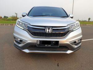 Honda CRV RM3 2.4 AT Non Prestige Tahun 2015