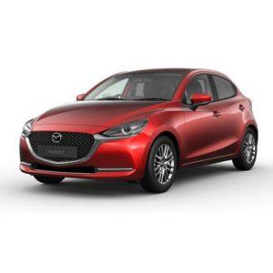 New Mazda 2 Hatchback