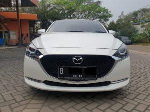 Mazda 2 Skyactive 1.5 GT Facelift Tahun 2020