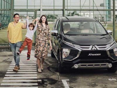 Promo Harga Mobil Mitsubishi Xpander Terbaru Oktober 2020