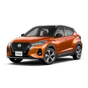Nissan All New Kicks e-Power