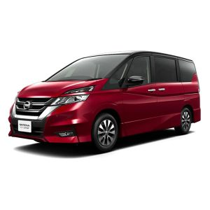 Nissan All New Serena